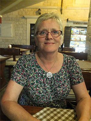 Agnes Munro