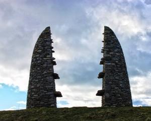 Land Raid Monument Point