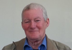 Duncan Mackay, Vice Chair