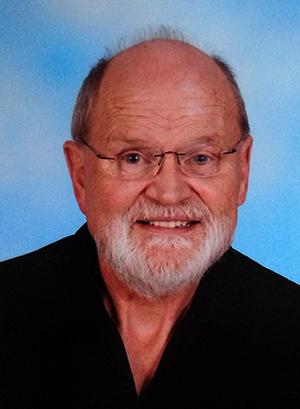Ed Macgregor