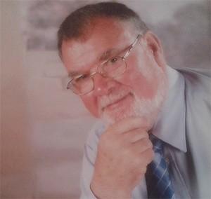 Kenny Dan Macdonald