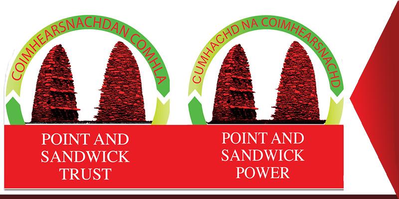 Point and Sandwick Trust