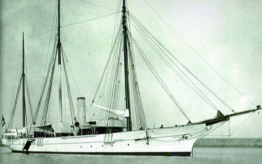 HMS Iolaire